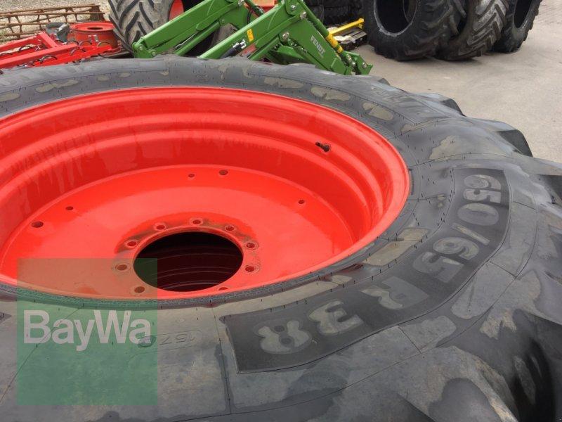 Komplettradsatz des Typs Fendt 540/65 R28 & 650/65 R38 Michelin MULTIBIB Neuwertig!, Gebrauchtmaschine in Dinkelsbühl (Bild 6)