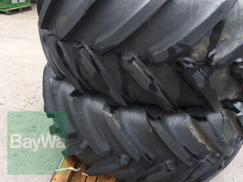 Komplettradsatz des Typs Fendt 540/65 R28 & 650/65 R38 Michelin MULTIBIB Neuwertig!, Gebrauchtmaschine in Dinkelsbühl (Bild 7)