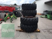 Komplettradsatz typu Fendt 540/65 R28 & 650/65 R38 Michelin MULTIBIB passend für Fendt 400, 500, 700 NEUWERTIG!, Gebrauchtmaschine v Dinkelsbühl