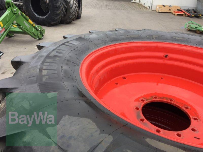 Komplettradsatz des Typs Fendt 540/65 R28 & 650/65 R38 Michelin MULTIBIB passend für Fendt 400, 500, 700 NEUWERTIG!, Gebrauchtmaschine in Dinkelsbühl (Bild 5)