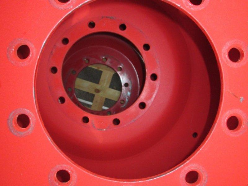 Komplettradsatz des Typs Fendt 540/65 R28 + 650/65 R38 Trelleborg Fendt 700 S4 718 720 722, Gebrauchtmaschine in Wülfershausen an der Saale (Bild 3)