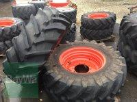Fendt 540/65 R30 & 580/70 R42 Trelleborg TM800 für Fendt 700 Komplettradsatz