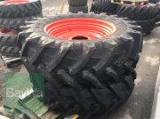 Fendt 580/70 R42 TM800 für Fendt 700 Komplettradsatz