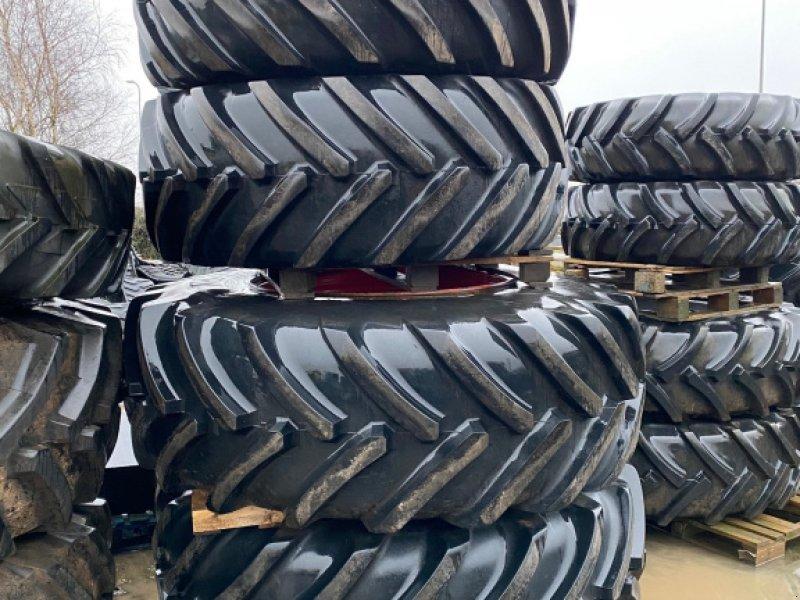 Komplettradsatz типа Fendt Wheels & Tyres, Neumaschine в Whaplode (Фотография 1)