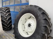 Firestone 480/65R24 & 600/65R34 Komplettradsatz