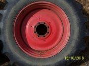 Fulda 520/70R38 Komplettradsatz