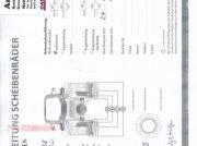 Komplettradsatz типа GKN 23x38, Gebrauchtmaschine в Tewel
