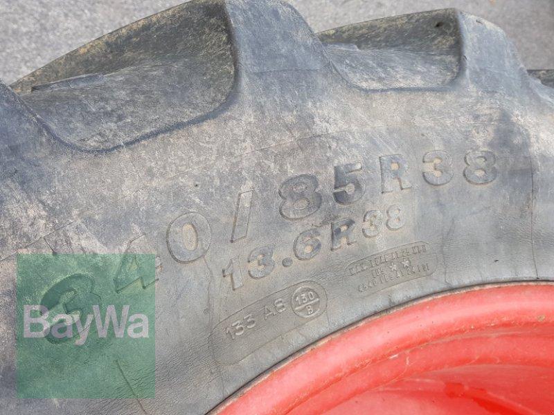 Komplettradsatz des Typs Grasdorf 340/85 R48 Conti /340/85 R38 Kleber pas.zu Fendt, Gebrauchtmaschine in Bamberg (Bild 7)