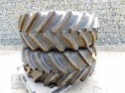Grasdorf 420/65R24 BKT Komplettradsatz