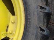 Komplettradsatz типа John Deere 6010, Gebrauchtmaschine в Rosenthal