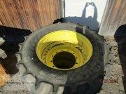 John Deere 7920 Vorderräder 540/65-34 Continental Komplettradsatz