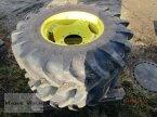 Komplettradsatz des Typs John Deere Michelin 14.9-24 in Soyen