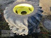 John Deere Michelin 14.9-24 Komplettradsatz