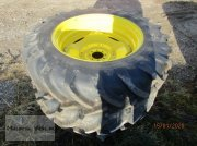 John Deere Michelin 420/85R38 Komplettradsatz Komplettradsatz