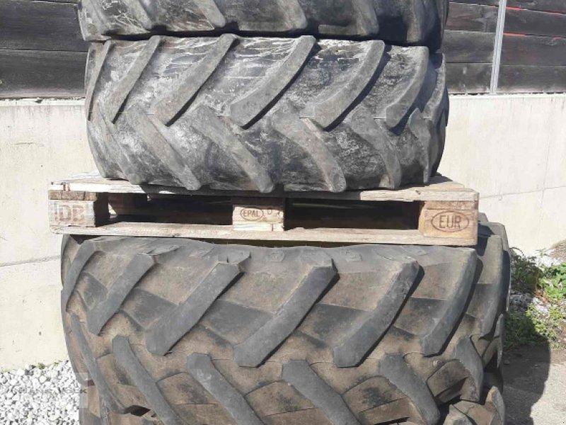 Komplettradsatz des Typs John Deere Räder, Gebrauchtmaschine in Antdorf (Bild 1)