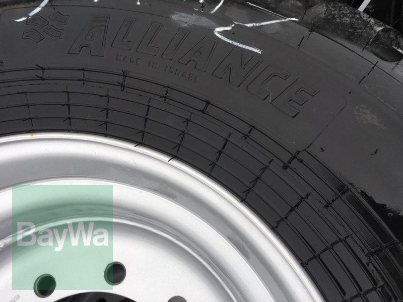 Komplettradsatz des Typs Krampe 550/60-22.5 Alliance HighSpeed Radsatz passend für Krampe BigBody >>> NEUWERTIG <<<, Gebrauchtmaschine in Dinkelsbühl (Bild 4)