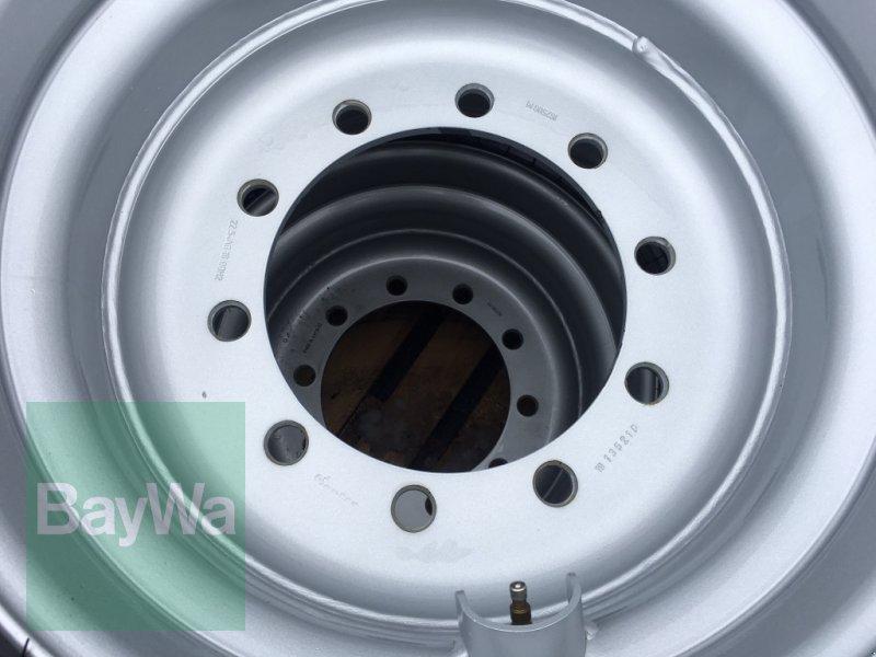 Komplettradsatz des Typs Krampe 550/60-22.5 Alliance HighSpeed Radsatz passend für Krampe BigBody >>> NEUWERTIG <<<, Gebrauchtmaschine in Dinkelsbühl (Bild 7)