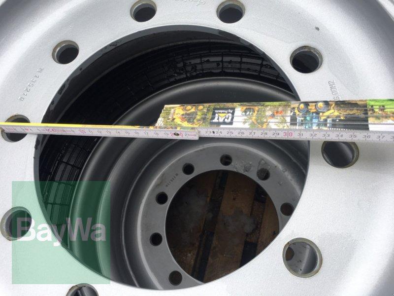 Komplettradsatz des Typs Krampe 550/60-22.5 Alliance HighSpeed Radsatz passend für Krampe BigBody >>> NEUWERTIG <<<, Gebrauchtmaschine in Dinkelsbühl (Bild 8)