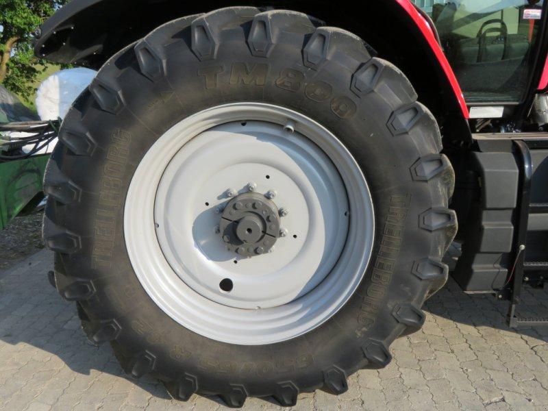 Komplettradsatz des Typs Massey Ferguson Räder, Gebrauchtmaschine in Massenhausen (Bild 1)