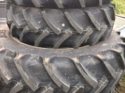 Komplettradsatz of the type Massey Ferguson wheels & Tyres, Neumaschine in Grantham