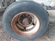 Michelin 10-Loch, X radial, 215/75 R 17.5 Komplettradsatz