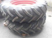 Michelin 420/85r38 Komplettradsatz