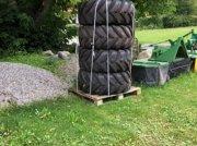Michelin 425/75R20 Komplettradsatz