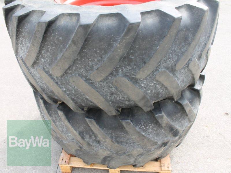 Komplettradsatz des Typs Michelin 540/65 R26, Gebrauchtmaschine in Straubing (Bild 5)