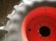 Komplettradsatz a típus Michelin 600/70 R30  ; 710/70 R42, Gebrauchtmaschine ekkor: Angermünde/OT Kerkow