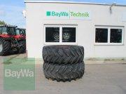 Michelin 650/65 R38 Komplettradsatz