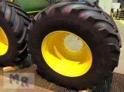 Komplettradsatz a típus Michelin AxioBib Passend für JD 7000-8000, Gebrauchtmaschine ekkor: Greven