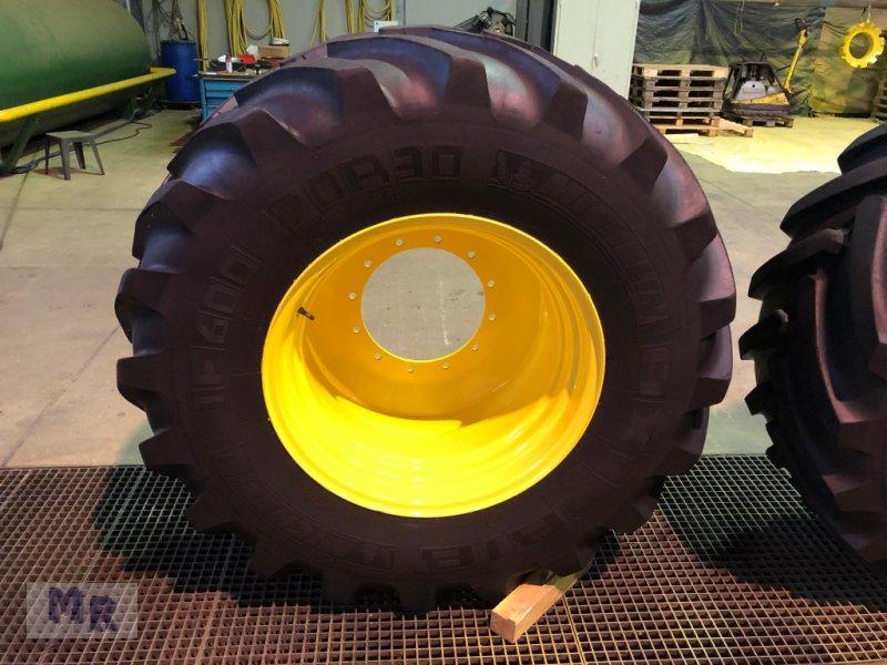Komplettradsatz des Typs Michelin AxioBib Passend für JD 7000-8000, Gebrauchtmaschine in Greven (Bild 1)