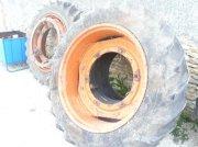 Komplettradsatz типа Michelin bibagrip, Gebrauchtmaschine в CHAPELON
