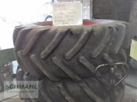 Michelin Kompletträder 710-70R42 Michelin Mach XBIB Komplettradsatz