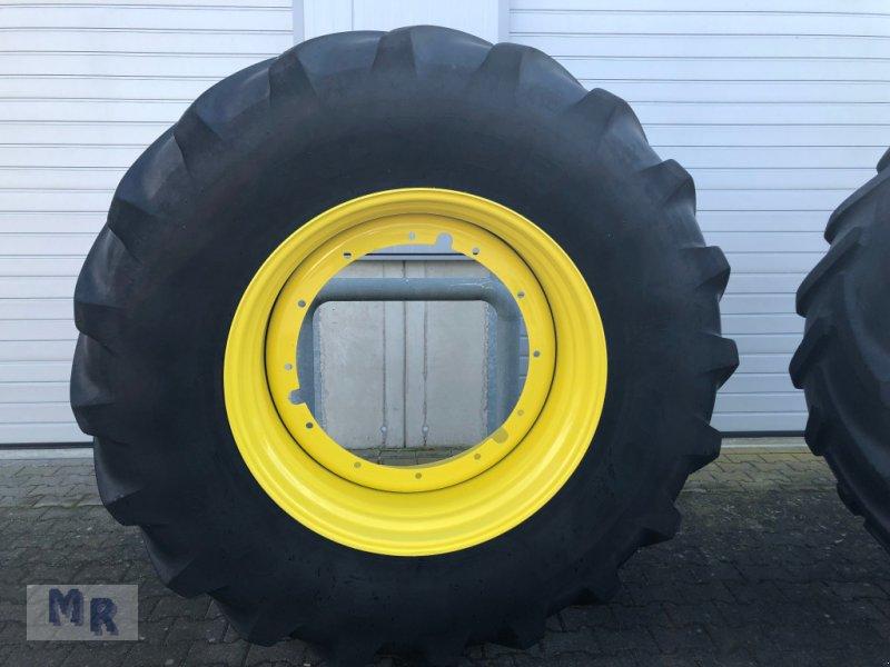 Komplettradsatz типа Michelin Mach X BIB Passend für John Deere R7-8, Gebrauchtmaschine в Greven (Фотография 1)