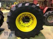Komplettradsatz типа Michelin MachXBib Passend für JD 7000-8000, Gebrauchtmaschine в Greven