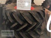 Komplettradsatz типа Michelin Michelin Mach XBIB 600/70 R28 zum Axion, Neumaschine в Oldenburg in Holstei