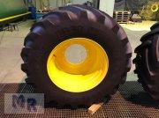 Michelin Satz AxioBib Passend für JD 7000-8000 Komplettradsatz