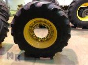 Michelin Satz MachXBib Passend für JD 7000-8000 Komplettradsatz