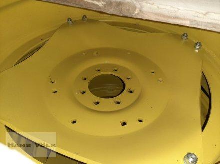 Komplettradsatz des Typs Mitas 540/65 R34, Gebrauchtmaschine in Antdorf (Bild 2)