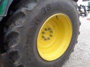 Mitas 650/75 R38 Komplettradsatz