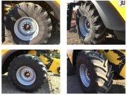 New Holland 710/75R34 Komplettradsatz