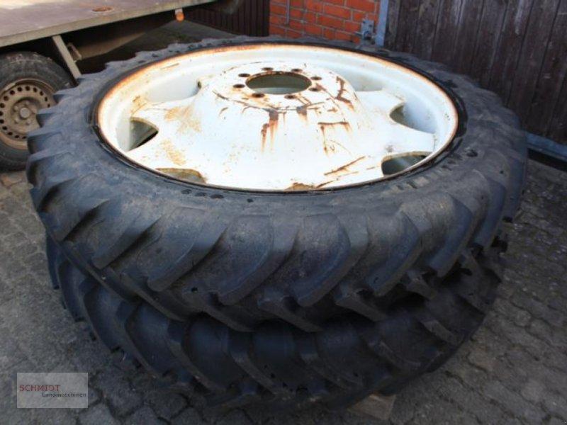 Komplettradsatz типа New Holland TM CASE PUMA, Gebrauchtmaschine в Uelzen / Hansen (Фотография 1)