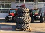 Komplettradsatz des Typs Pirelli 600/65 R38 in Epfendorf