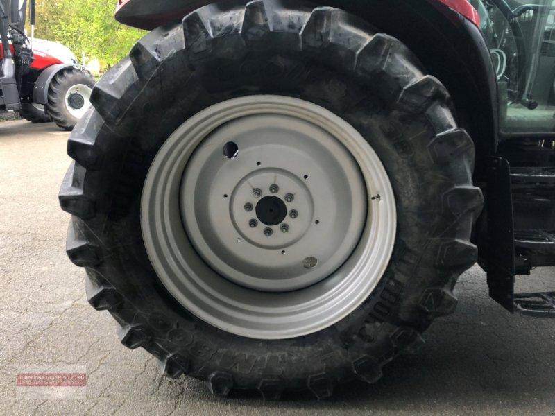 Komplettradsatz des Typs Pirelli 600/65 R38, Gebrauchtmaschine in Epfendorf (Bild 2)