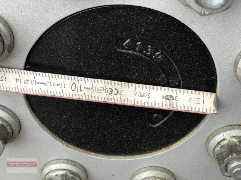 Komplettradsatz des Typs Pirelli 600/65 R38, Gebrauchtmaschine in Epfendorf (Bild 4)