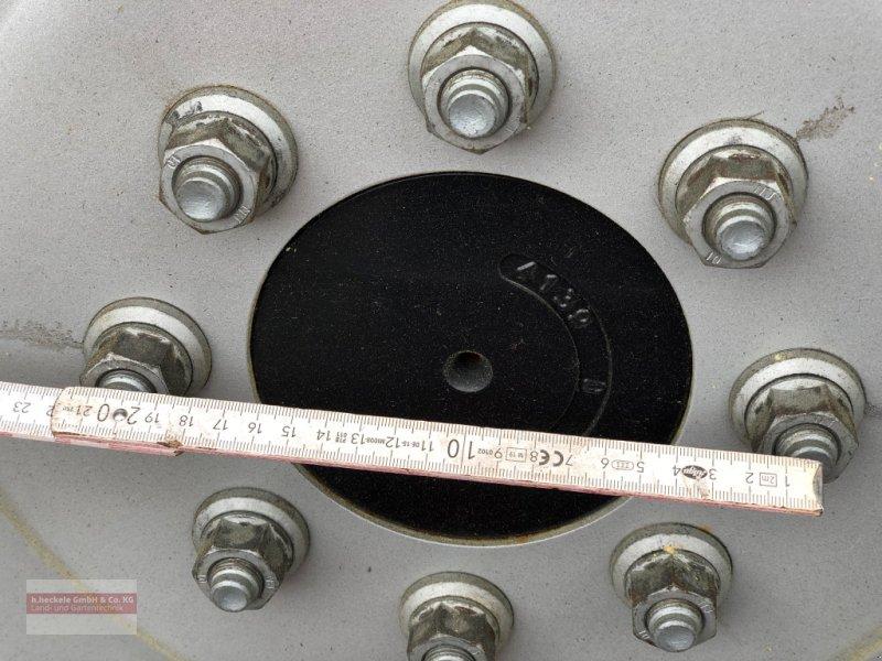 Komplettradsatz des Typs Pirelli 600/65 R38, Gebrauchtmaschine in Epfendorf (Bild 5)