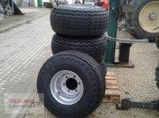 Reifen 400/60-15,5  6 Loch f. Rückewagen Komplettradsatz