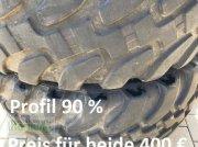 Komplettradsatz типа Sonstige 19.5 x 22.5, Gebrauchtmaschine в Unterschneidheim-Zöbingen
