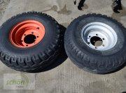 Sonstige 2 Kompletträder mit Reifen 11.5/80-15.3 auf 6-Loch ET - 5 Felgen Komplettradsatz